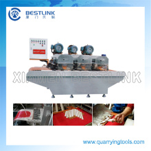 Multi Blade Stone Strip Mosaic Cutting Machine with Factory Price