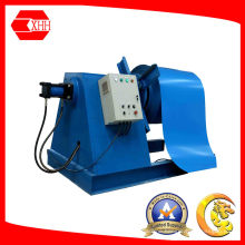 6 Tons Hydraulic Uncoiler