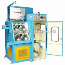 22DT(0.1-0.4) copper wire drawing machine
