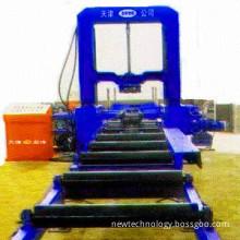 H-beam auto-assembling machine