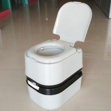 10L 12L 24L HDPE WC Inodoro de plástico