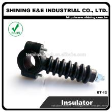 Эт-12 Шинопровода низкого напряжения противостояние композитных изоляторов серии