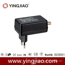 18W DC Power Adapter for CATV