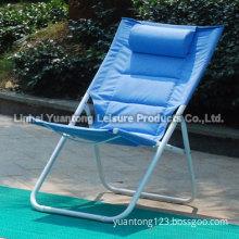 Steel Beach Folding Chair