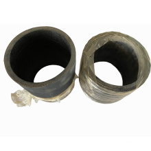 Good Quality 40mm Suction Hose for Water Pump 6 Inch Flexible Corrugated Sand Rubber Suction Hose