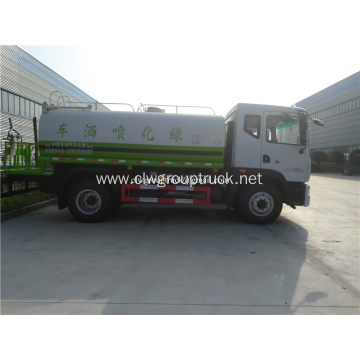 Dongfeng cheap 4x2 water browser truck