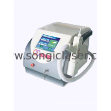 Nd Yag Laser Q-switched Nd Yag Laser For Body Ota Nevus And Coffee Spot Treatment