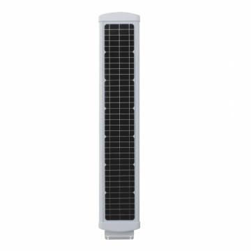 30W All in One Solar Street Lamp