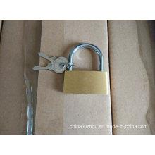 50mm High Quality Brass Padlock
