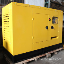 Soundproof Cummins Diesel Generator Set 20kw to 1200kw