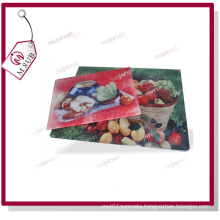 Sublimation Cutting Board with Personalized Design Printing