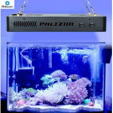 Luzes do aquário do recife de coral LED