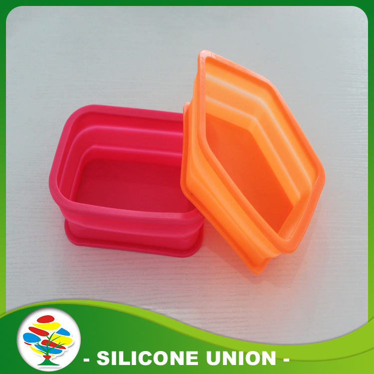 Non-toxic Silicone Dog Water Bowl