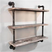 Custom vintage industrial furniture