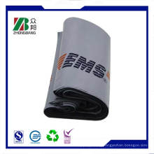 Gray China Wholesale Poly Mailer Bags with Adhesive Sealing Envelop in China