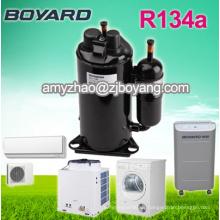 máquina del secador de aire ventilado bomba de calor con compresor rotativo de r134a