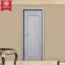 Puertas Eco avanzadas con nido de abeja de aluminio y MDF, la más alta calidad simple y puerta Flush de moda