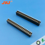 1.27mm double row single row smt female header