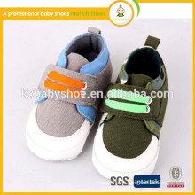 High quality wholesale low price newborn baby boy stylish shoes