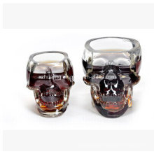 Drinking Skull Shape Shot Glass