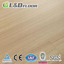 valinge haga clic en piso laminado de 12 mm