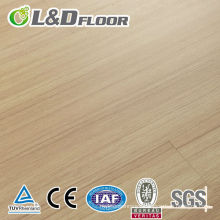 wax bevels waterproof laminate floor 8mm