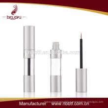 AX16-31 Novo Design Custom Alumínio Matte Eyeliner Tube