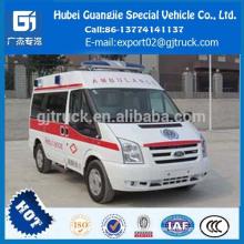 Carro da ambulância, carro médico da ambulância, carro da ambulância da oferta da fábrica preço 5038 Carro da ambulância, carro médico da ambulância, carro da ambulância da oferta da fábrica preço 5038