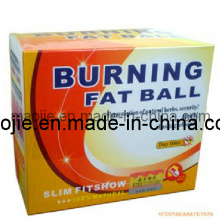 Burning Fat Ball Loss Weight Capsule