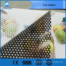 Gloss Vinyl Wrap Film Sheet Decal Overlay Roll Car Sticker Waterproof and high strength