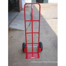 Heavy Duty China Manufacture of Hand Trolley