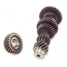 zinc alloy precision cluster gears for transmission