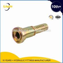 Fornecimento avançado da fábrica das máquinas de Alemanha 2207-24-20b - cone x flange do íon 64mm x 1.1 / 4