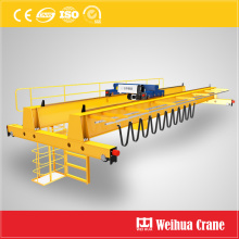 Double Girder Overhead Crane FEM/DIN Standard