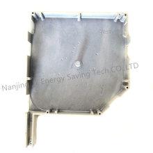 Roller Blinds /Rolling Shutter Accessories, 45degree Aluminum End Cap