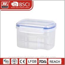 Hochwertige Kunststoff-Lebensmittel luftdicht Vorratsbehälter