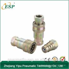 ESP как-С4 шаровые краны Тип стали гидравлический быстрое соединение