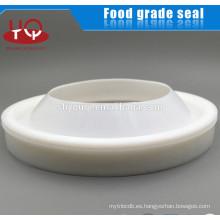 Sellos de calor de calidad alimentaria o anillo Sellado de máquina de alimentos para helado / Yoghurt hacer piezas de sello de agua de aceite