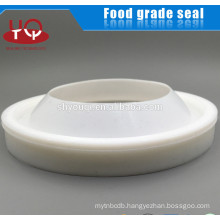 Food Grade Heat Seals o ring Food machine sealing for ice cream /Yoghurt make Oil water seal parts
