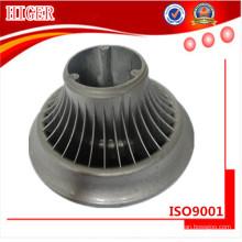 boîtier en aluminium moulé sous pression