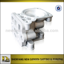Die casting manufacturer in China