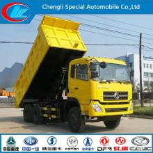 Dongfeng Tipper Truck Like Transformer 6X4 Dumper Dump Tipper Truck for Sale
