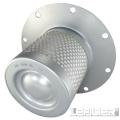 Schraube Luftkompressor Ersatzteile Luft Ölabscheiderfilter