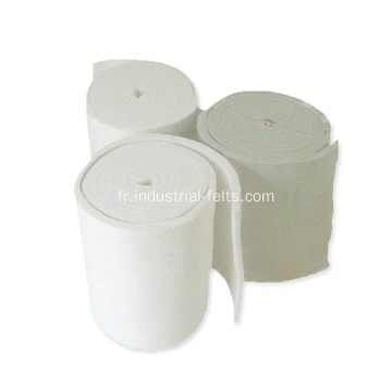 Couverture NANO ASPEN Aerogels ISOLATION INDUSTRIELLE