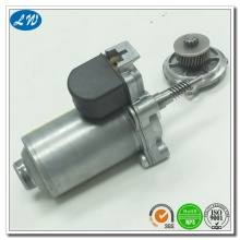 Stainless Steel Hydraulic Outboard  Motor Case Part