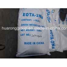 ЭДТА-2Na (Этилендиаминтетрауксусной кислоты Динатриевая соль)