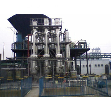 industrial waste water/zero liquid discharge