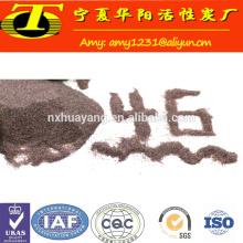 Sandblasting abrasive garnet sand 80 MESH