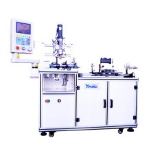 Simply Adjustment Coil Winding Machine
