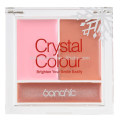 wholesale red pink natural lasting cream powder palette blush